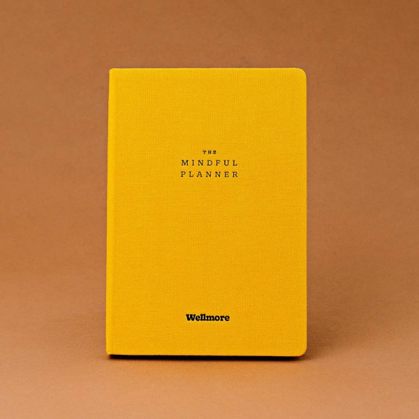 WELLMORE The Mindful Planner