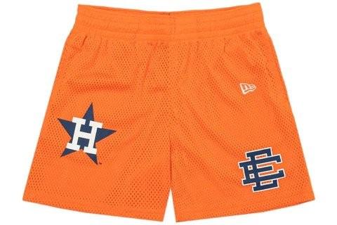 Eric Emanuel Ee Basic Short Houston Astros