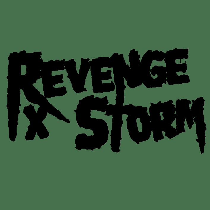 REVENGE X STORM