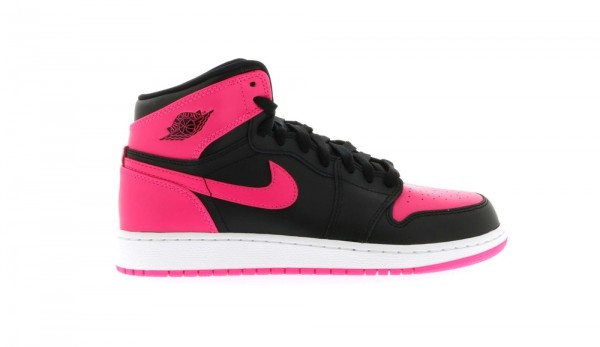 JORDAN 1 RETRO SERENA WILLIAMS HYPER PINK (GS)