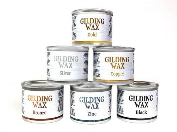 Dixie Belle Gilding Wax - Silver