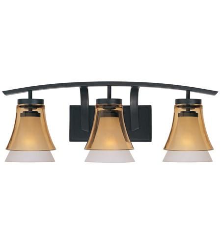 DF Majorca 83103-ORB 3 light vanity fixture