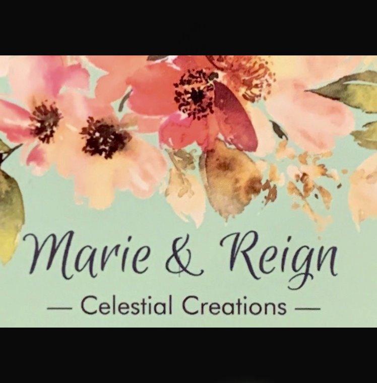 Marie & Reign Celestial Creations