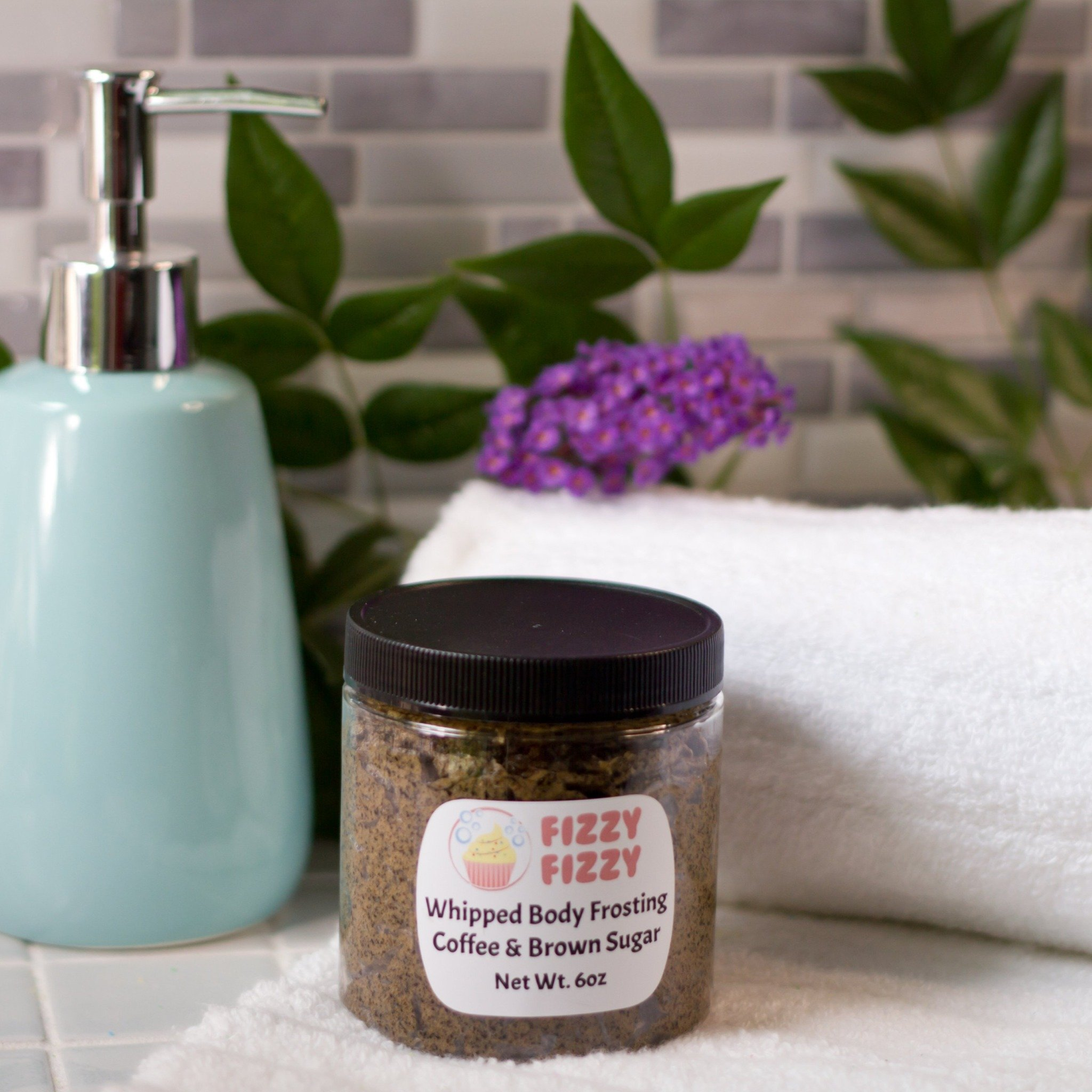 SOAPS AND BATH & SHOWER PRODUCTS
