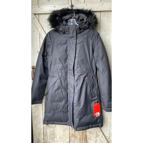 The North Face Arctic Parka- W's M