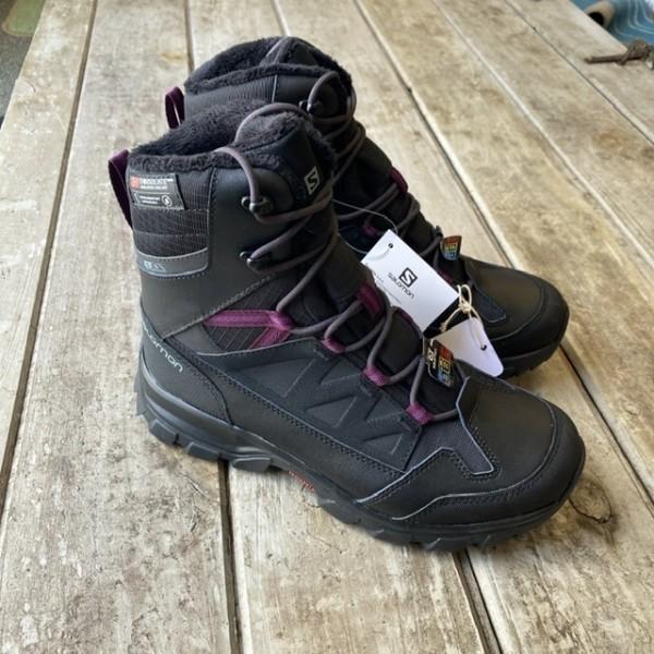 Salomon Chalten Winter Hiking Boots - W's 8.5