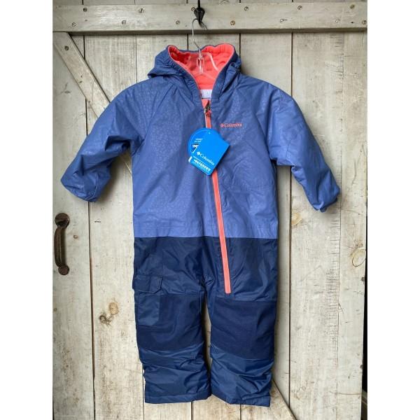 Columbia Little Dude Snowsuit