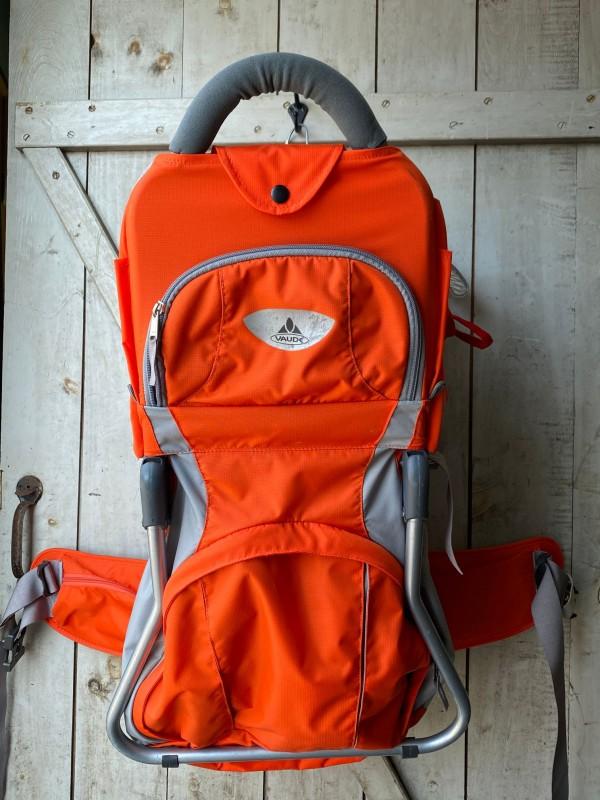 Vaude Jolly Light Child Backpack Carrier