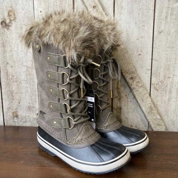 Sorel Joan of Arctic Boots  - W's 8