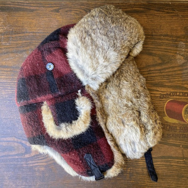 Mad Bomber Wool Bomber Hat