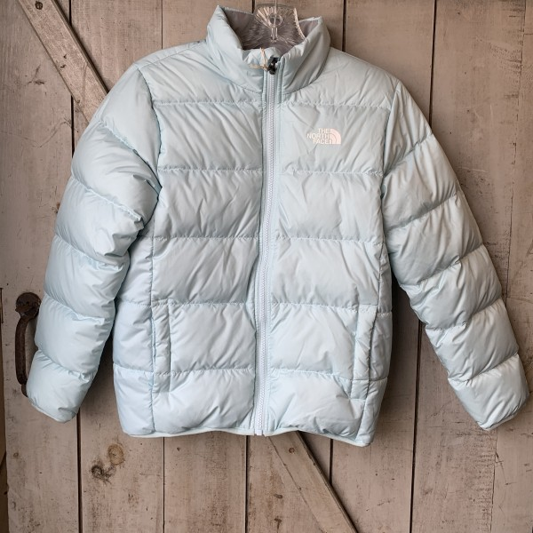 The North Face Reversible Andes Down Jacket - Kids' 10/12