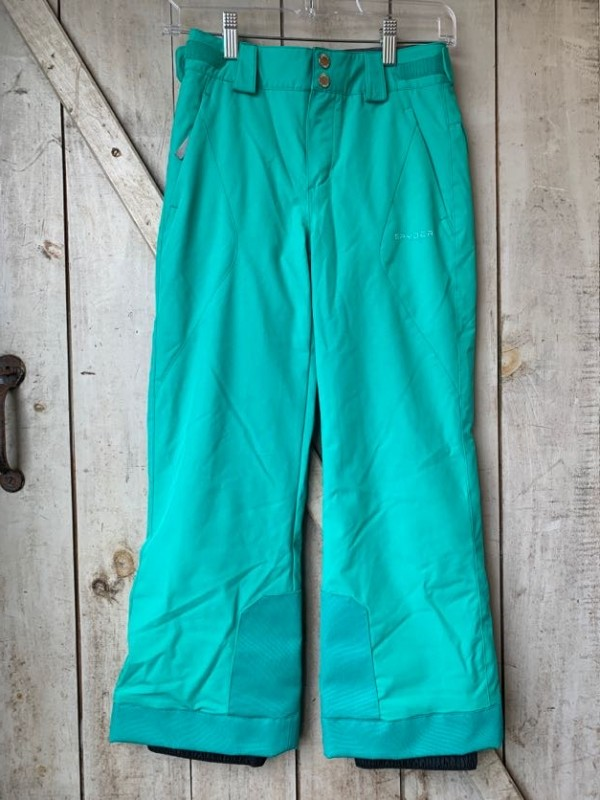 Spyder Olympia Regular Snow Pants - Kids' 10