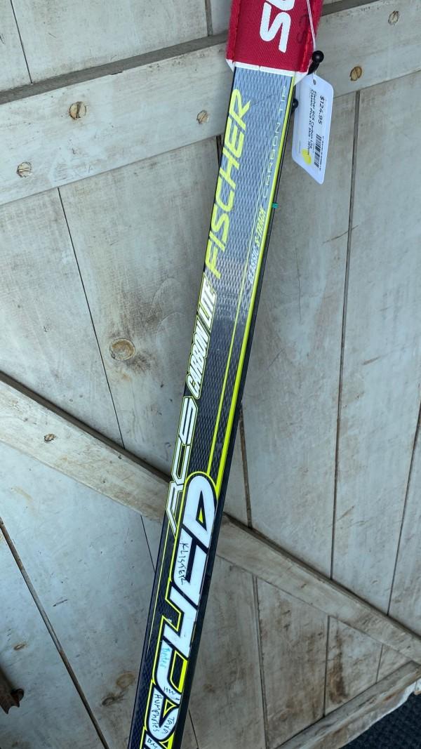 Fischer RCS Carbon Lite XC Skis - 197cm