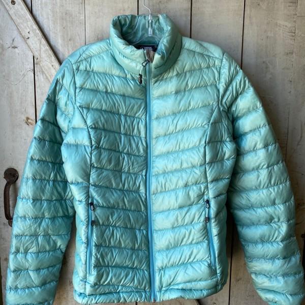 EMS Down Sweater Jacket - W's S