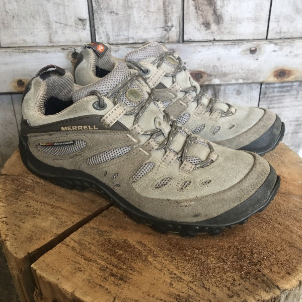 Merrell Chameleon Arc Gore-Tex XCR Trail Shoes - W's 8.5
