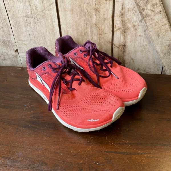 Altra Solstice Running Shoes - W's 6.5