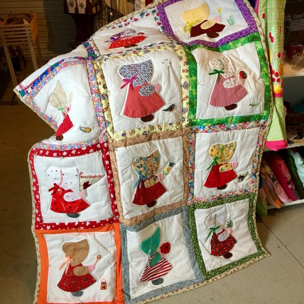 Blankets, Bedding & Quilts