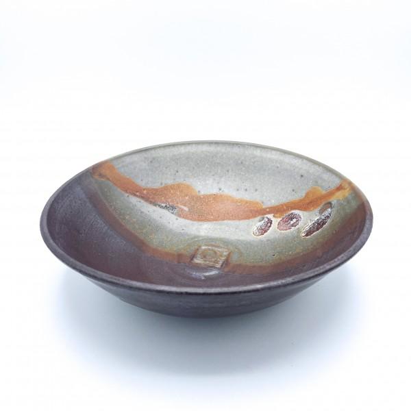 Stoneware Bowl (CWT-033)