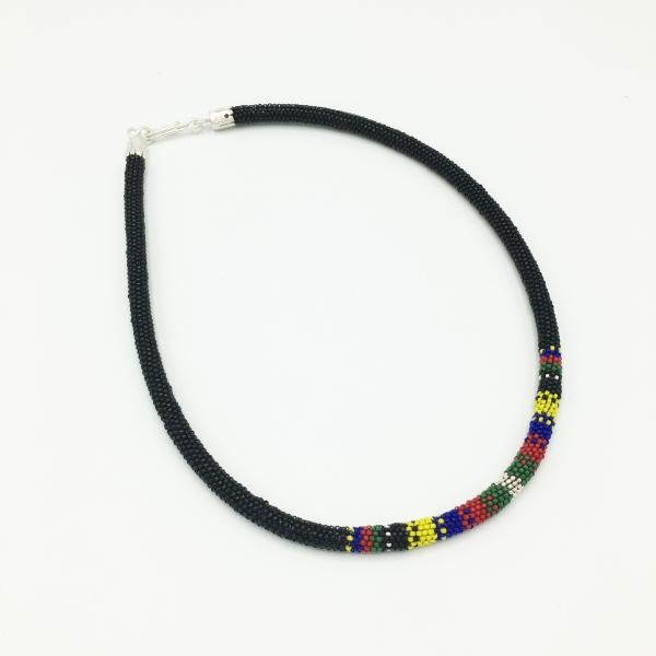 Handwoven Necklace (ET-102)