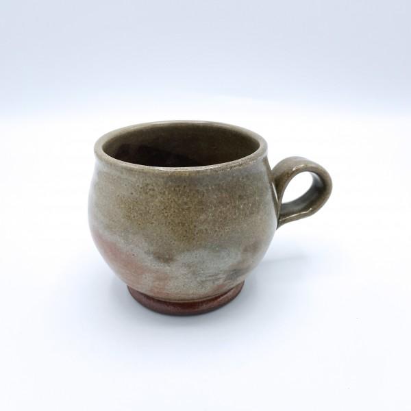 Stoneware Mug (CWT-034)