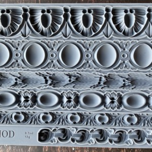 IOD-M Trimmings 3 Mould