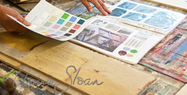 Oct 29, Friday - Annie Sloan Bring Your Own Piece Class