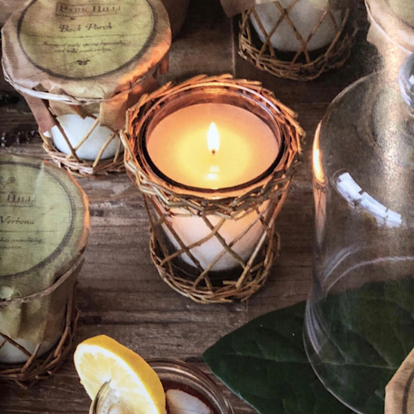Candles/Scents