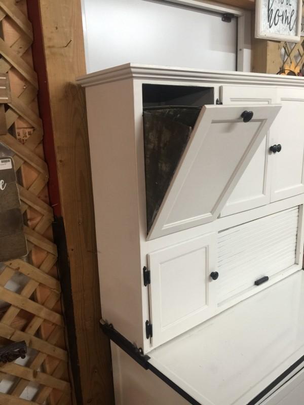 2709041608 Hutch Hoosier Cabinet 0052zz