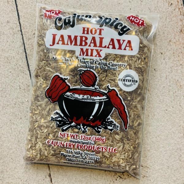 Spicy Jambalaya Meal Kit