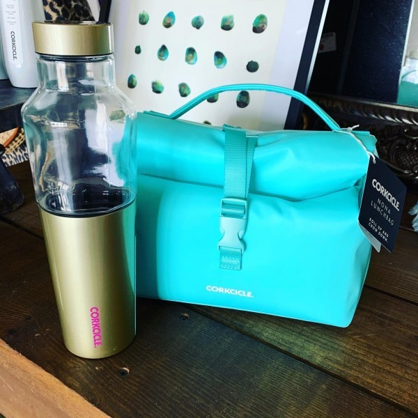 20oz Hybrid Canteen by Corkcicle