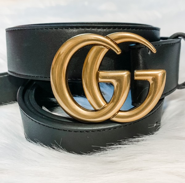 Fashion Belt - Two Sizes