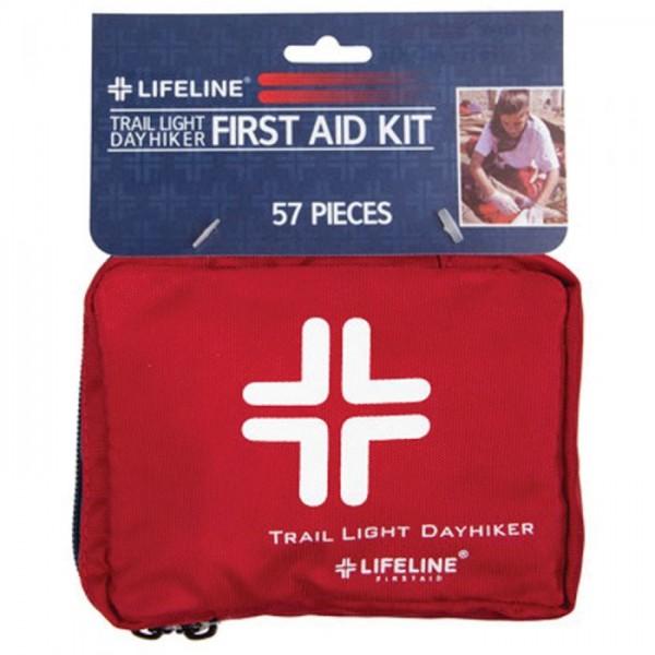 Lifeline Trail Light First Aid Kit