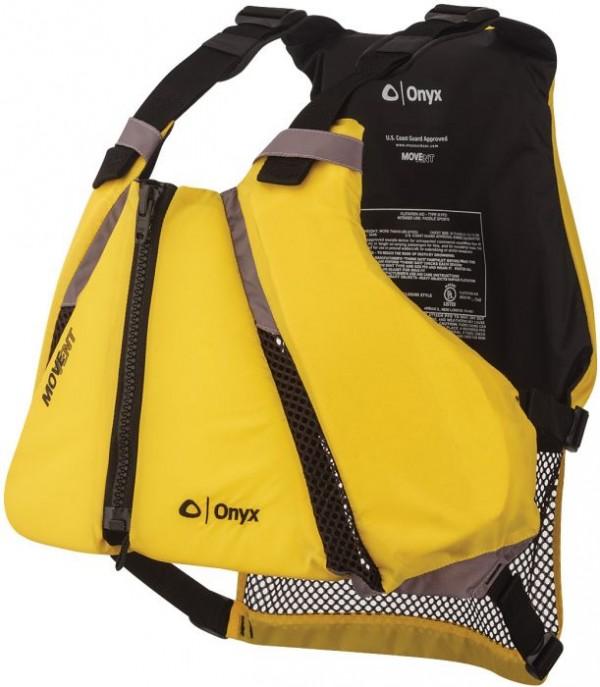 ONYX Movement Curve PFD Vest