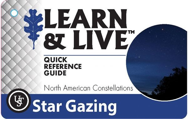 Star Gazing Reference Cards