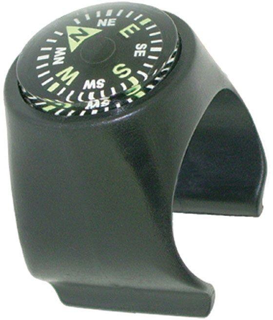 Sun Co. Clip On Compass