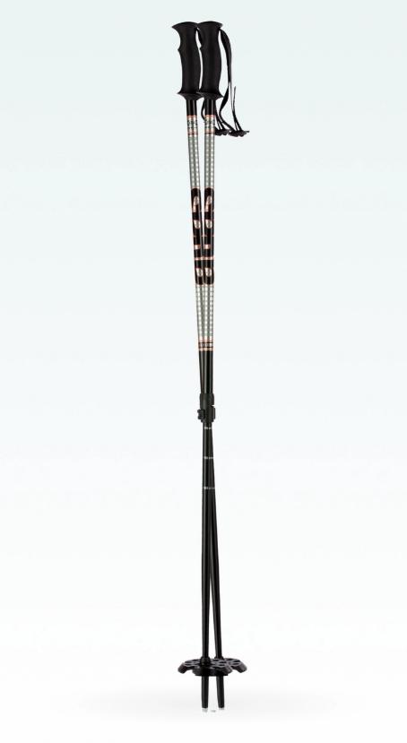 Atlas LockJaw 2 Pole