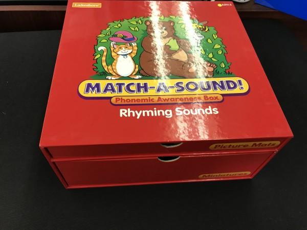 Match-A-Sound!