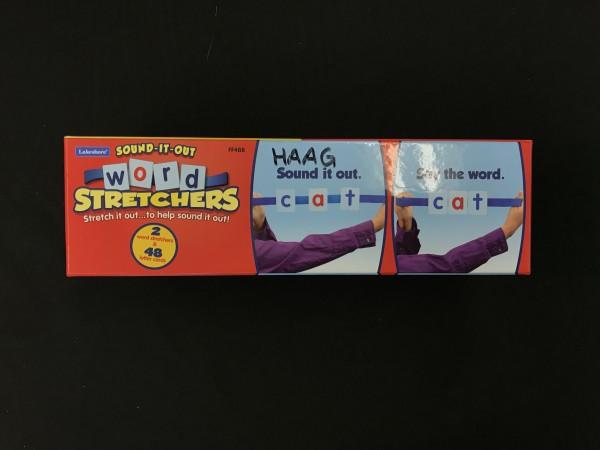 Word Stretchers