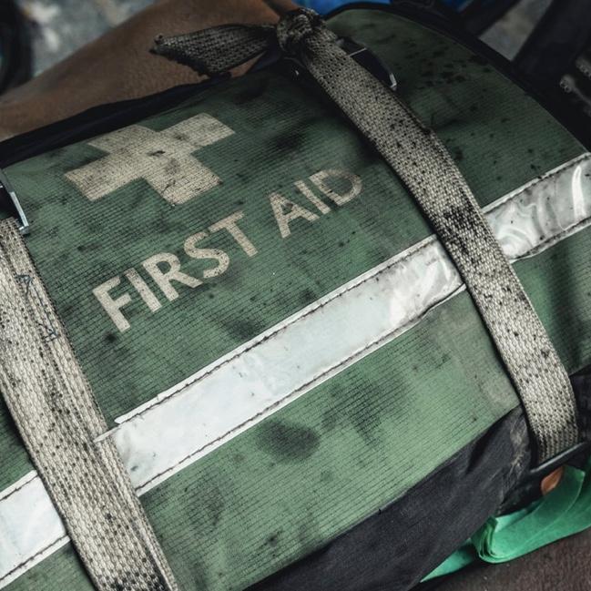 Safety Equipment & USCG