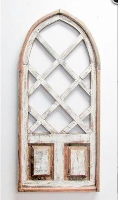 Pescara Window