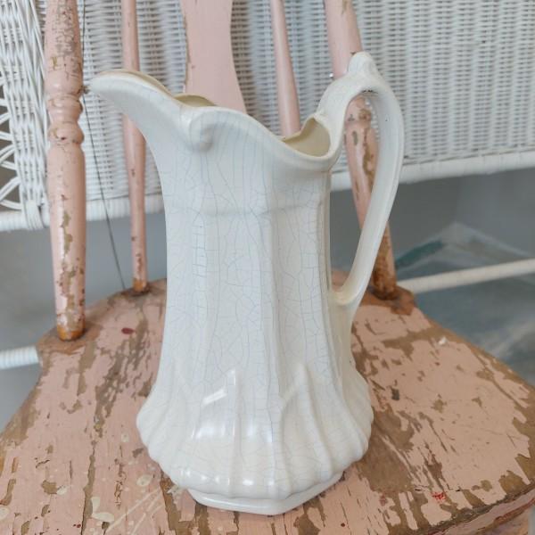 Handmade Ceramic water jug