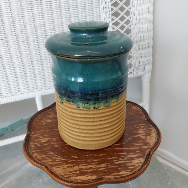 Hutton House Pottery