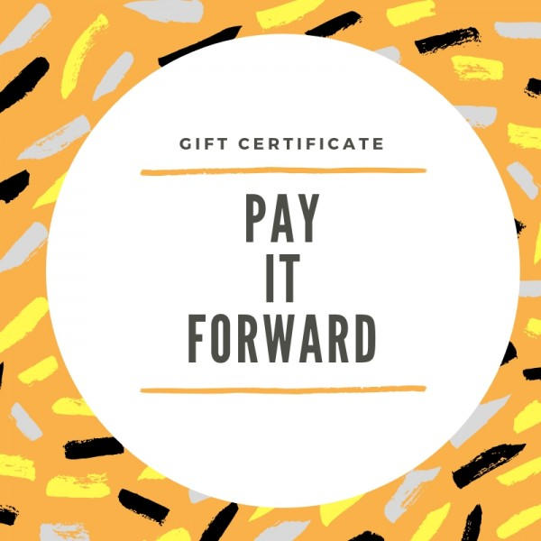 Hive Gift Certificate