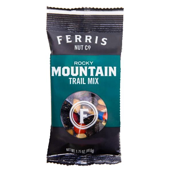 Rocky Mountain Mix - 1.75 oz Bag