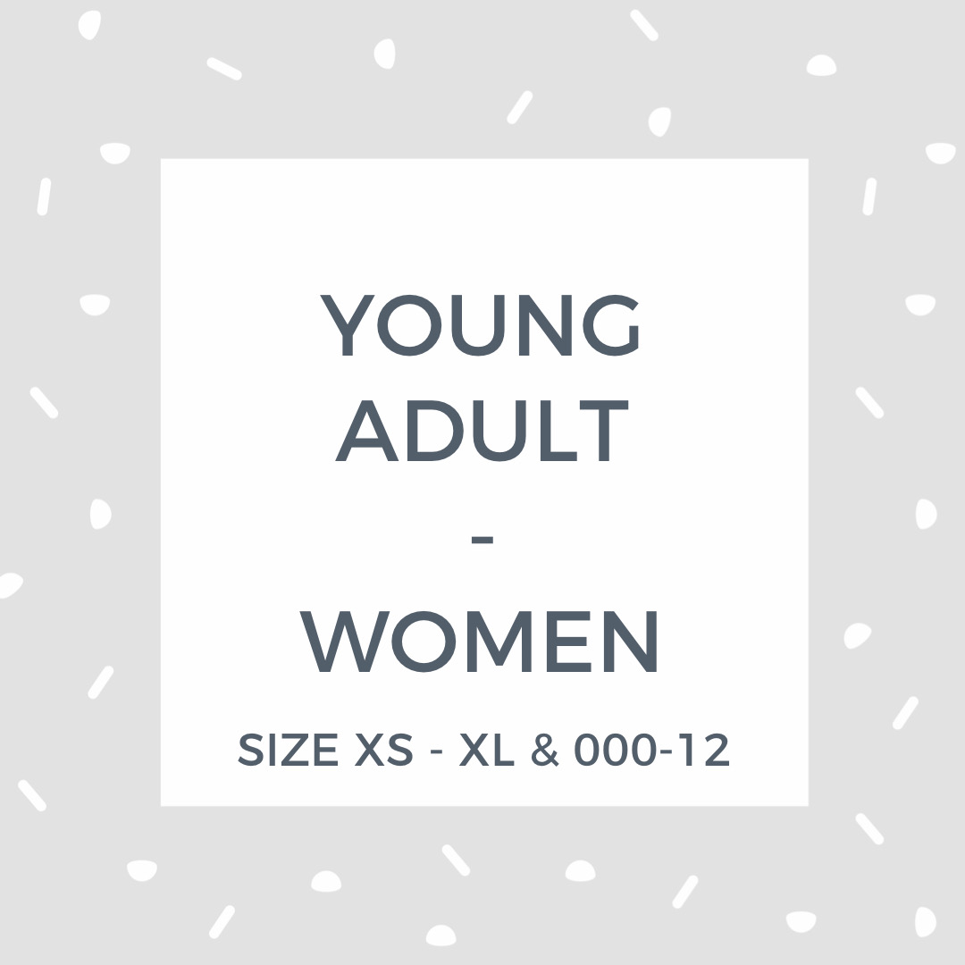 YOUNG ADULT - WOMEN