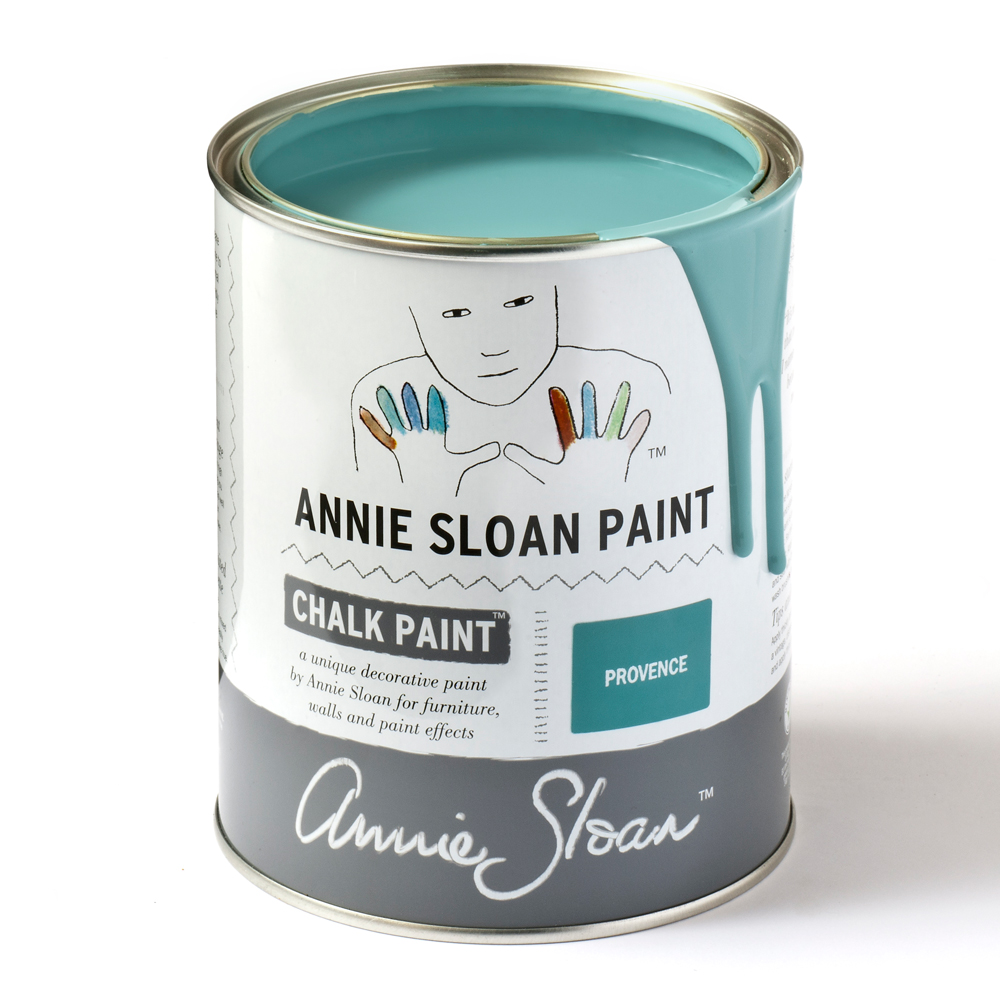 Annie Sloan Chalk Paint® & Accessories