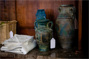 Vases and Baskets | Simply Home Consignments