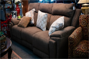 Power Sofa | Simply Home Consignments