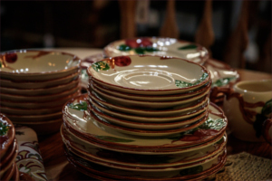 Dishware and Dishes