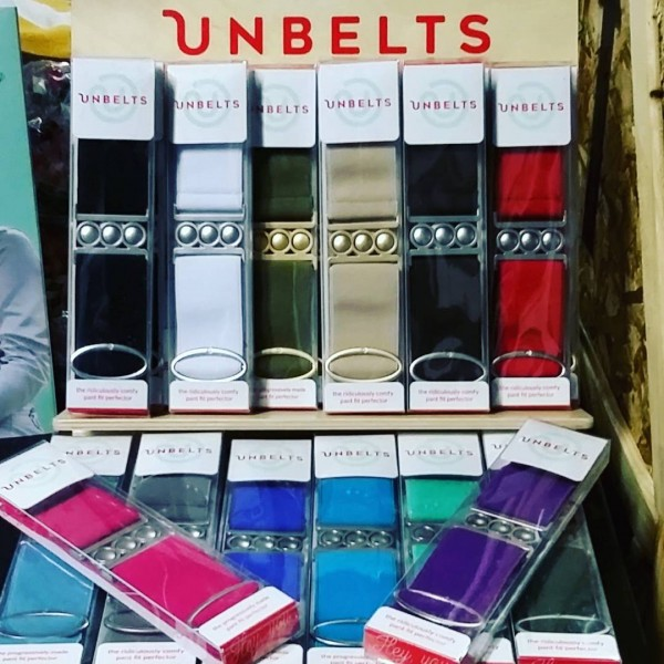 Unbelts - Classic - One Size Fits All